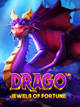 Drago – Jewels of Fortune Thumbnail