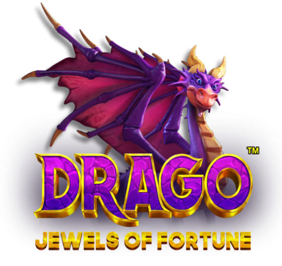 Drago – Jewels of Fortune Logo