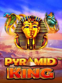 Pyramid King Thumbnail