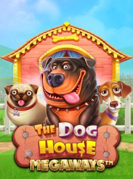 The Dog House Megaways Thumbnail