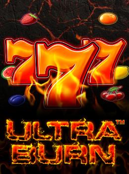 Ultra Burn Thumbnail