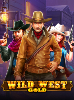 Wild West Gold Thumbnail