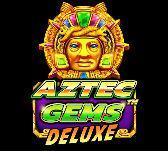 Aztec Gems Deluxe Slot Review - Pragmatic Play Games