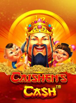 Caishen's Cash Thumbnail