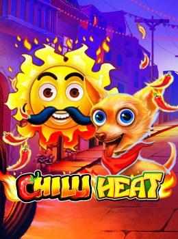 Chilli Heat Thumbnail