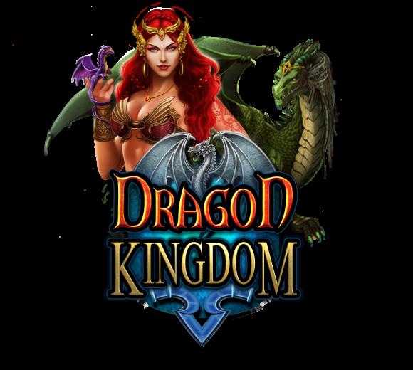 Dragon Kingdom Logo
