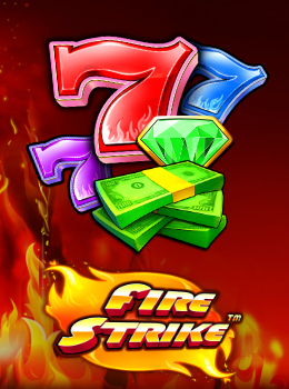 Fire Strike Thumbnail