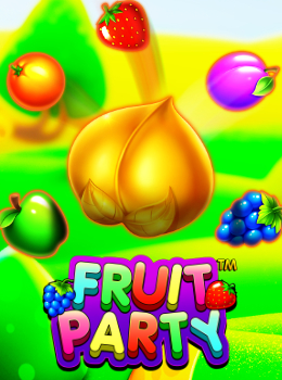 Fruit Party Thumbnail