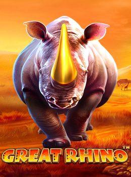 Great Rhino Thumbnail