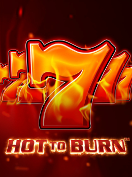 Hot to Burn Thumbnail