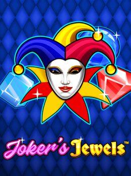 Joker's Jewels Thumbnail