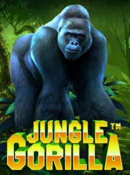 Jungle Gorilla Thumbnail