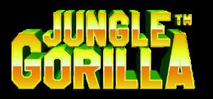 Jungle Gorilla Logo