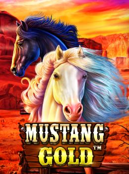 Mustang Gold Thumbnail