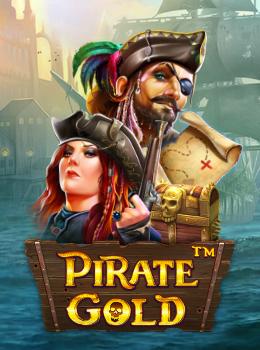 Pirate Gold Thumbnail