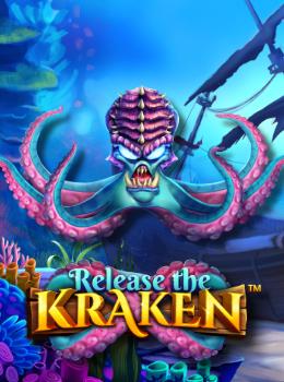 Release the Kraken Thumbnail