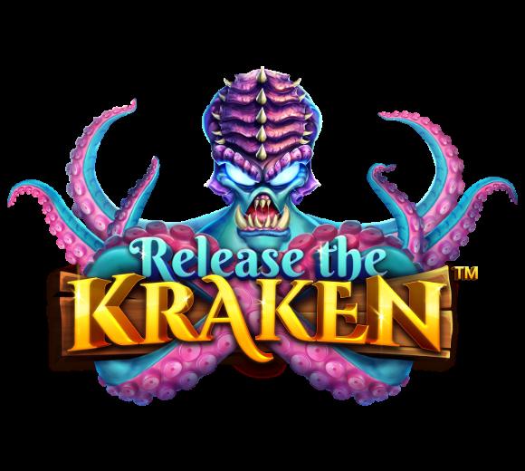 Release the Kraken Logo
