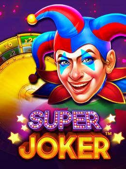 Super Joker Thumbnail