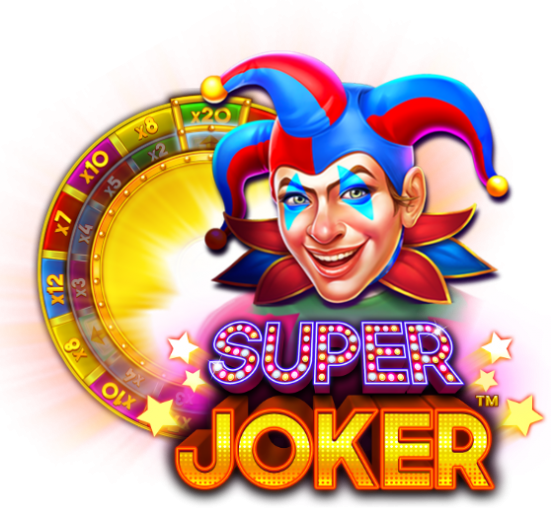 Super Joker Logo
