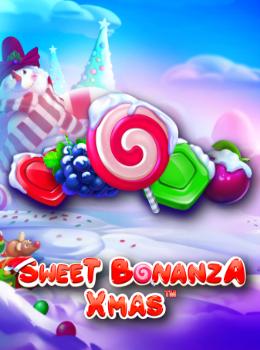 Sweet Bonanza Xmas Thumbnail