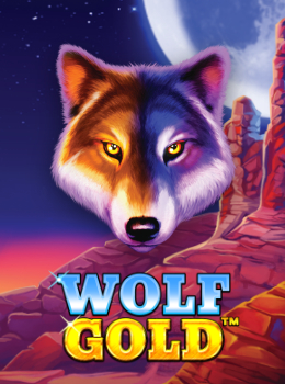 Wolf Gold Thumbnail