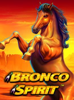 Bronco Spirit Thumbnail