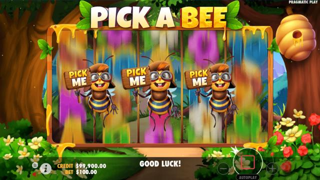 Honey Honey Honey Game Image #2