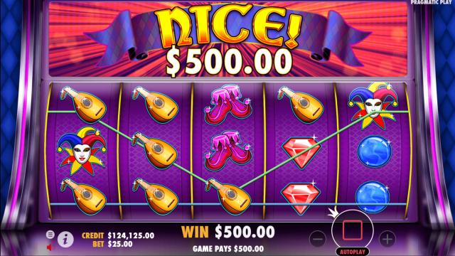 Joker's Jewels Slot Review - Pragmatic Play Games