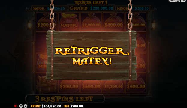 Review Slot Pirate Gold Pragmatic Play Games