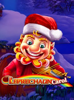 Leprechaun Carol Thumbnail