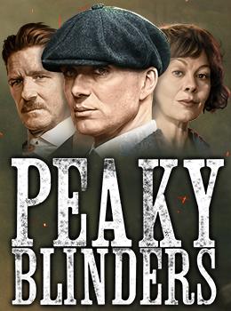Peaky Blinders Thumbnail