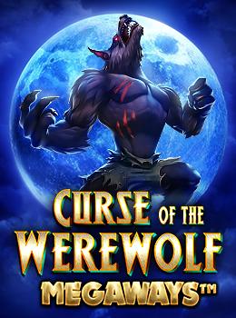 Curse of the Werewolf Megaways Thumbnail