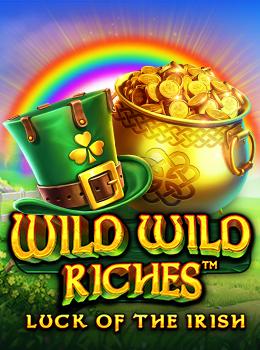 Wild Wild Riches Thumbnail