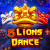 Put on a show of winnings in 5 Lions Dance Thumbnail