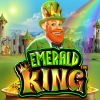 The King brings regal wins in Emerald King Thumbnail