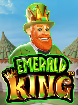 Emerald King Thumbnail