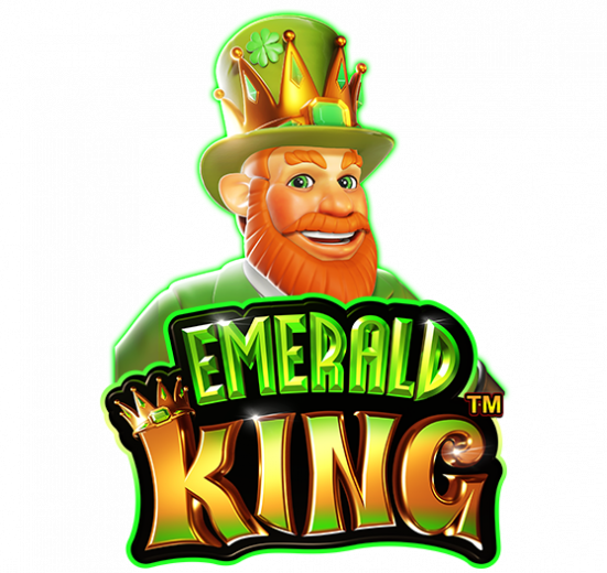 Emerald King Logo