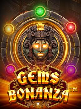 Gems Bonanza Thumbnail