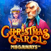 Christmas Holidays start early in Christmas Carol Megaways Thumbnail