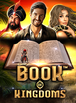 Book of Kingdoms Thumbnail