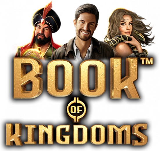 Book of Kingdoms Slot Review - Pragmatic Play Games