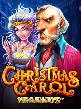 Christmas Carol Megaways Thumbnail