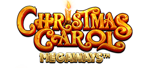 Christmas Carol Megaways Logo