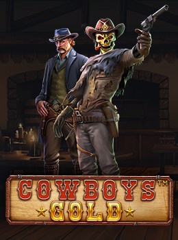 Cowboys Gold Thumbnail