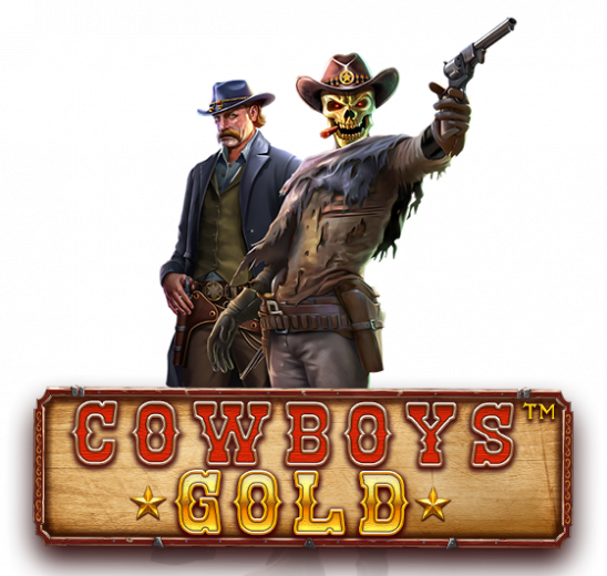 Cowboys Gold Logo