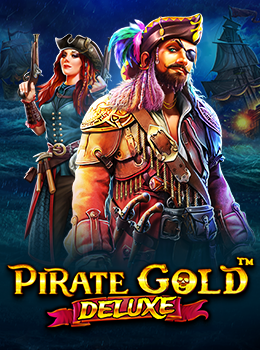 Pirate Gold Deluxe Thumbnail