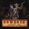 Saddle up, cowboy, and take a ride in Cowboys Gold! Thumbnail