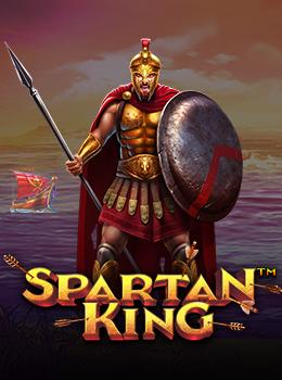 Spartan King Thumbnail