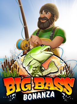 Big Bass Bonanza Thumbnail