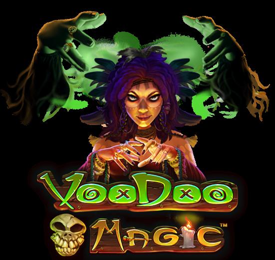 VooDoo Magic Logo